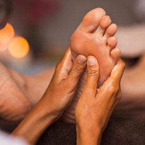 Massage Petite parenthèse
