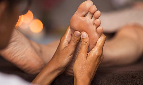 Doux reflex - massage